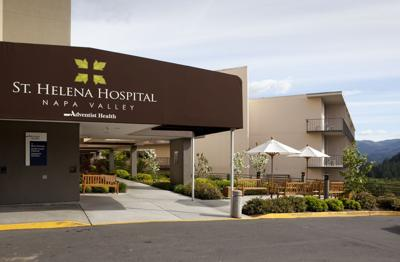 St Helena Hospital To Close Drug And Alcohol Recovery Center