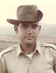 Col. Douglas A. Patterson (ret.)