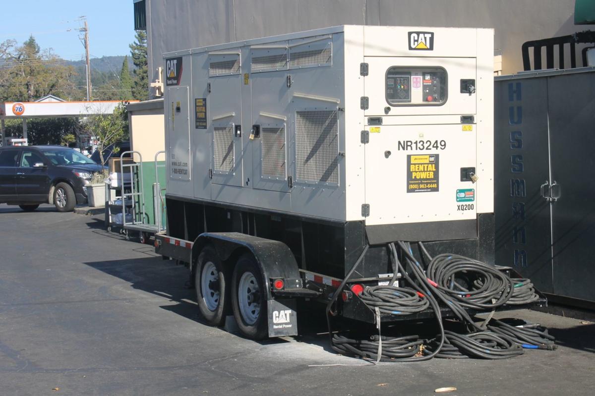 Sunshine generator