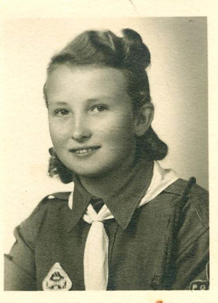 Emilia Nickelewicz