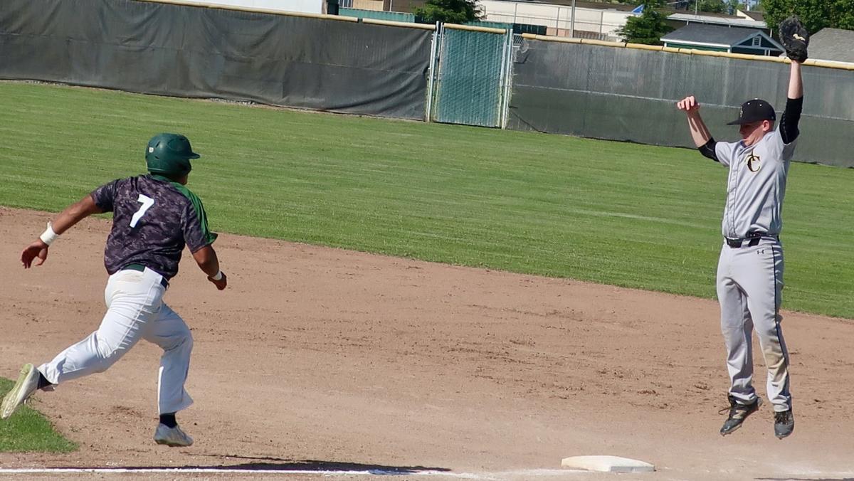 American Canyon High baseball