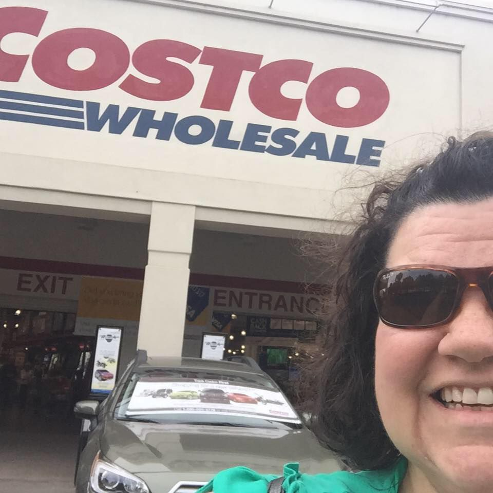 Napa Woman Goes On Costco Odyssey Across The Us Local News