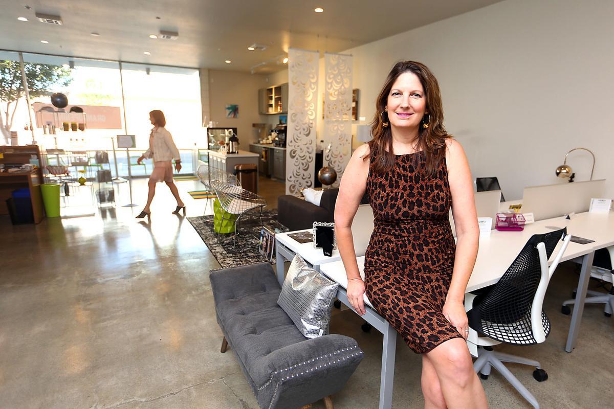 Stephanie Cash and Workmix