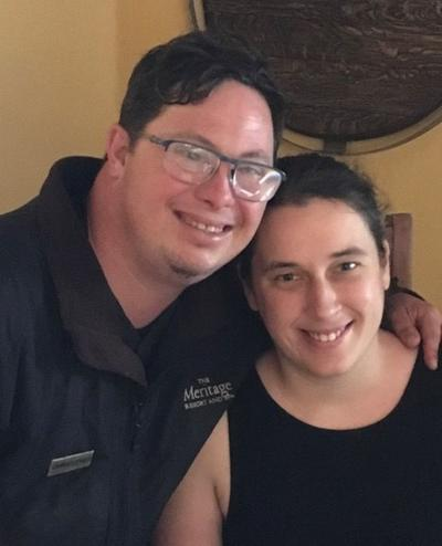 Marquez and Bennett to wed