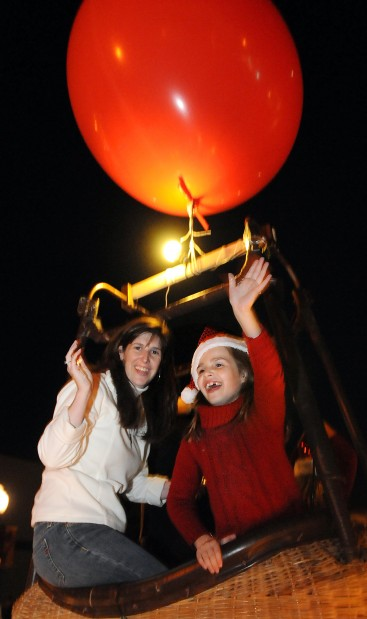 Napa's Christmas Parade 14