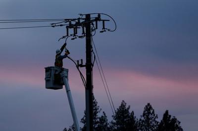 California Wildfires Power Shutoff (copy)