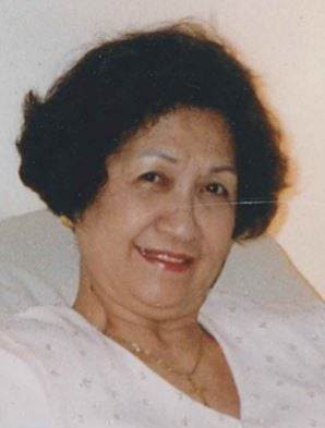 Teresita Butterfield