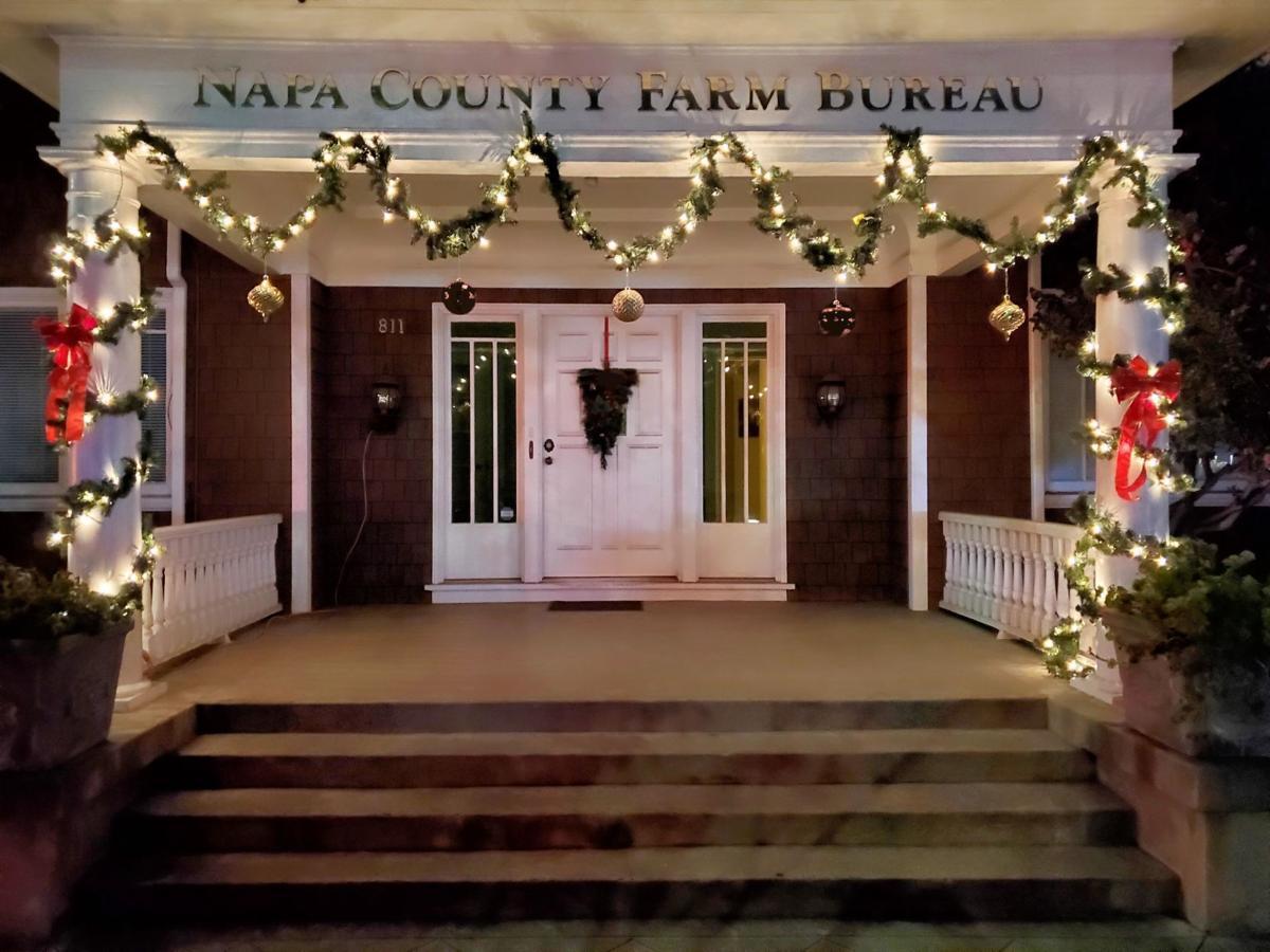 Farm Bureau HQ