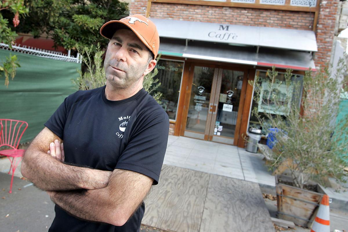 Rick Molinari