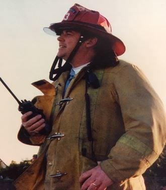 William D. Robertson