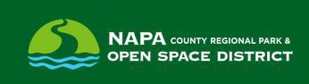 Napa County Park and Open Space District logo