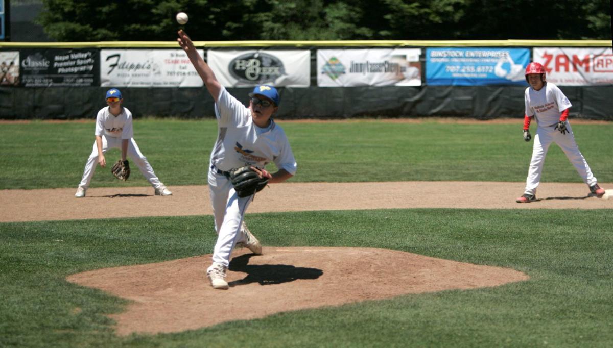 Jimmy Vasser pitcher Dylan Chatham