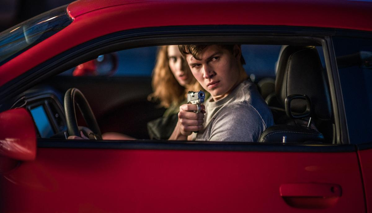 Film babydriver review