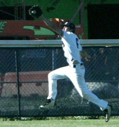 Napa at Justin-Siena baseball