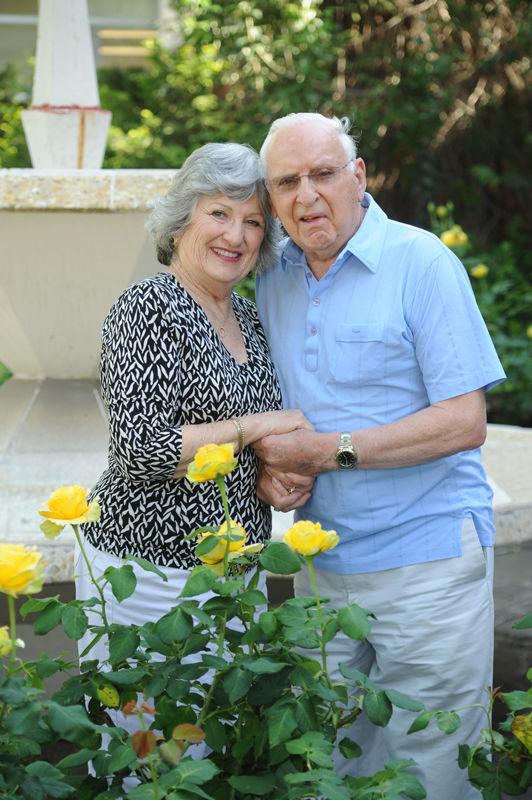 Linda and Edward I. Barwick