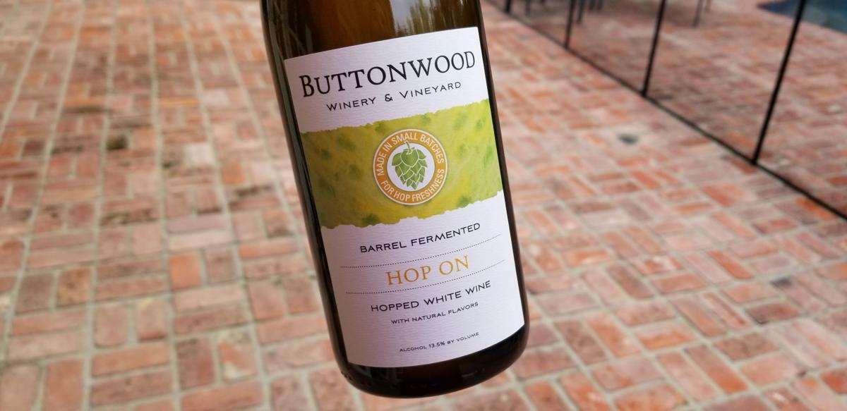 Buttonwood Hop On