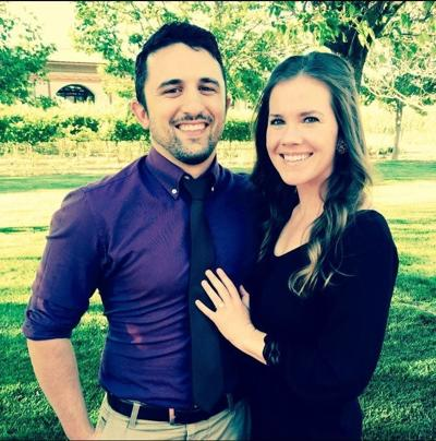 DeGoede and Grech plan to wed