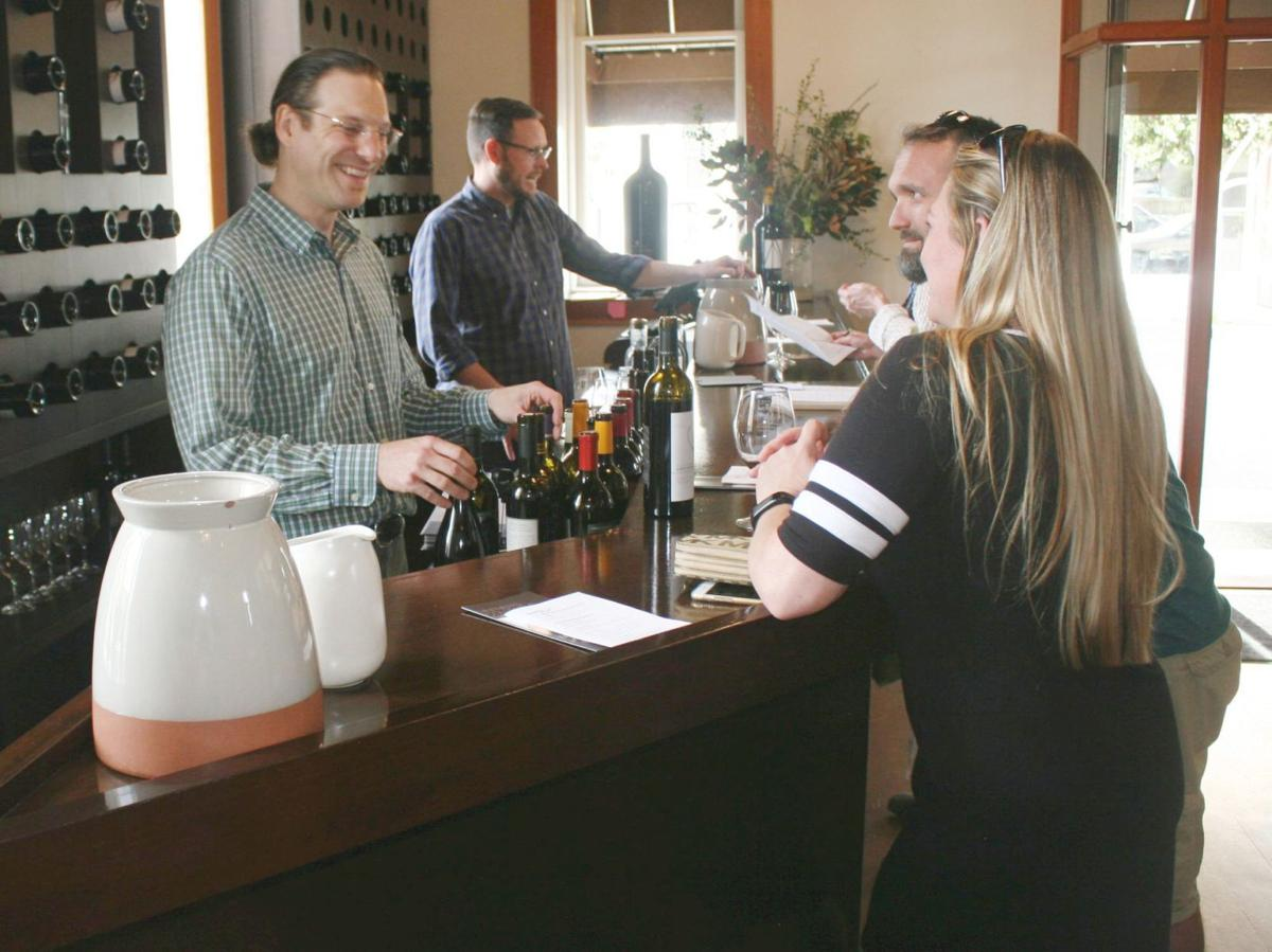 The Vintner's Collective Napa Valley