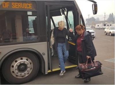 Vine Transit