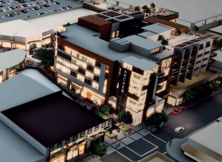 Mayacamas to open at First Street Napa complex