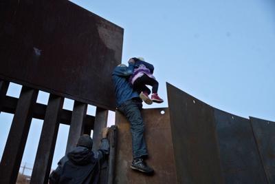 Border Agency Journalist Surveillance