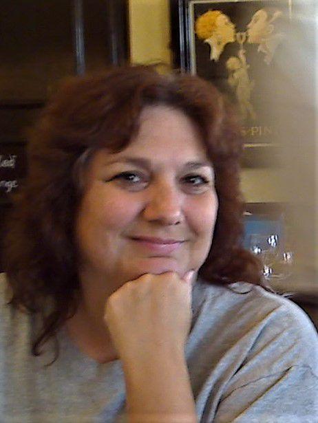 Laura J. Sibert