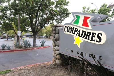 Compadres Rio Grille
