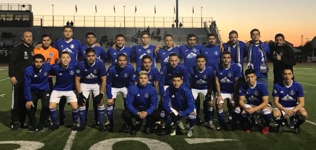 Napa Sporting Soccer Club