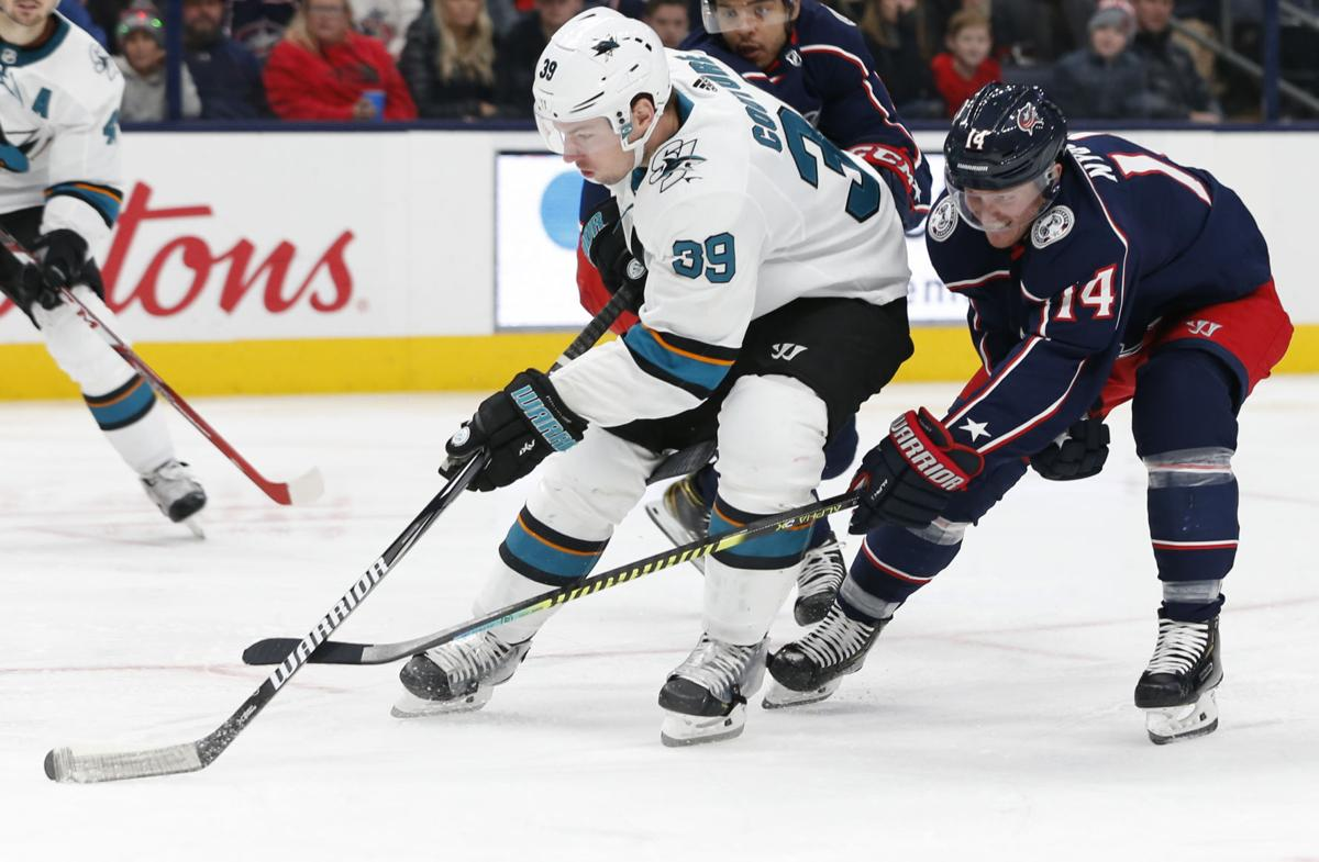 Sharks Preview Hockey