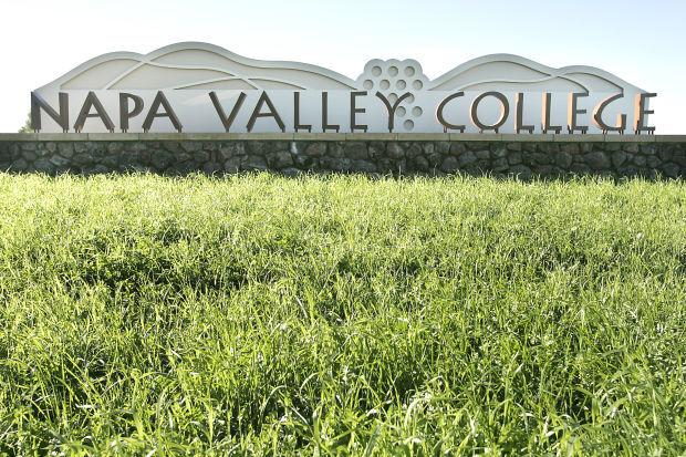 Napa Valley College 1