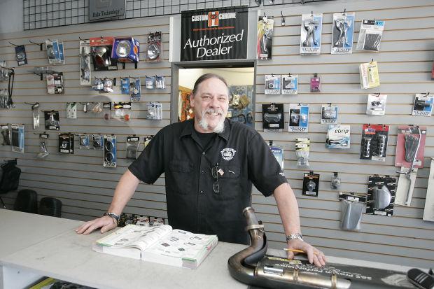 Ron Kane of Napa Valley Classics
