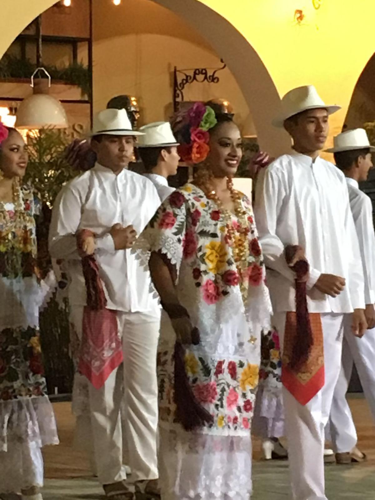 Mérida: A colonial city on the Yucatan has deep roots in