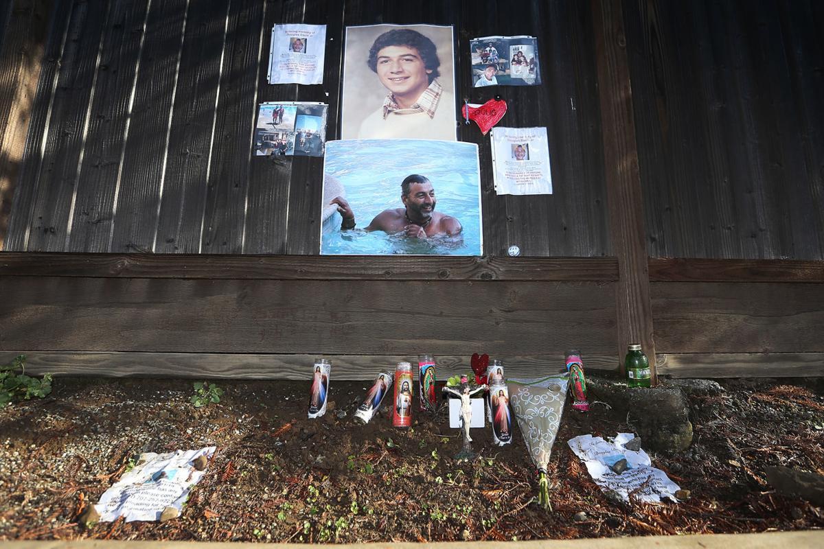 Douglas Davis Jr. Vine Trail Memorial