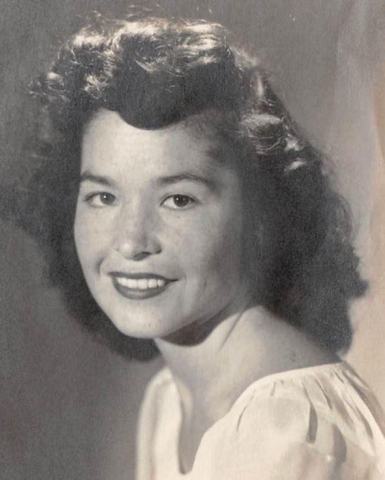 Nora Haymond