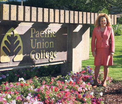 Measure U: Heather Knight, Pacific Union College president