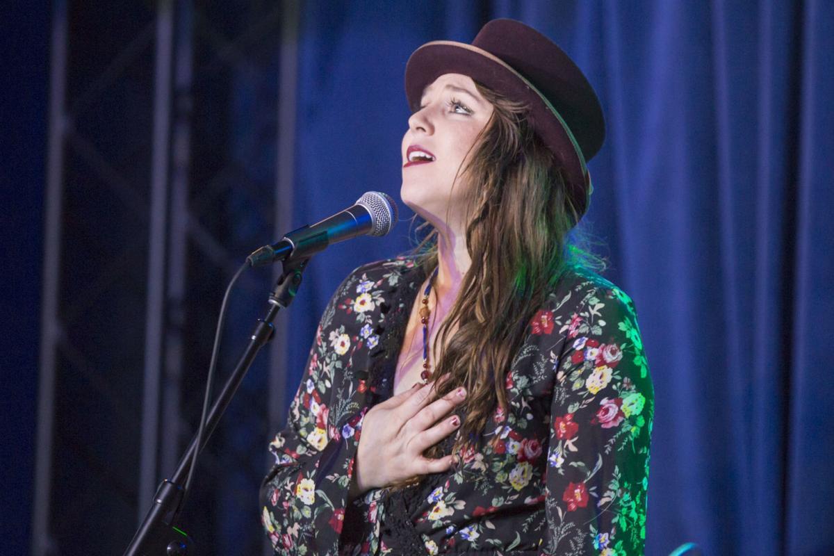 Lauren Bjelde Royal Jelly Jive