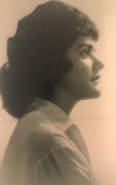 Patricia Suzanne Bonnel-Feder
