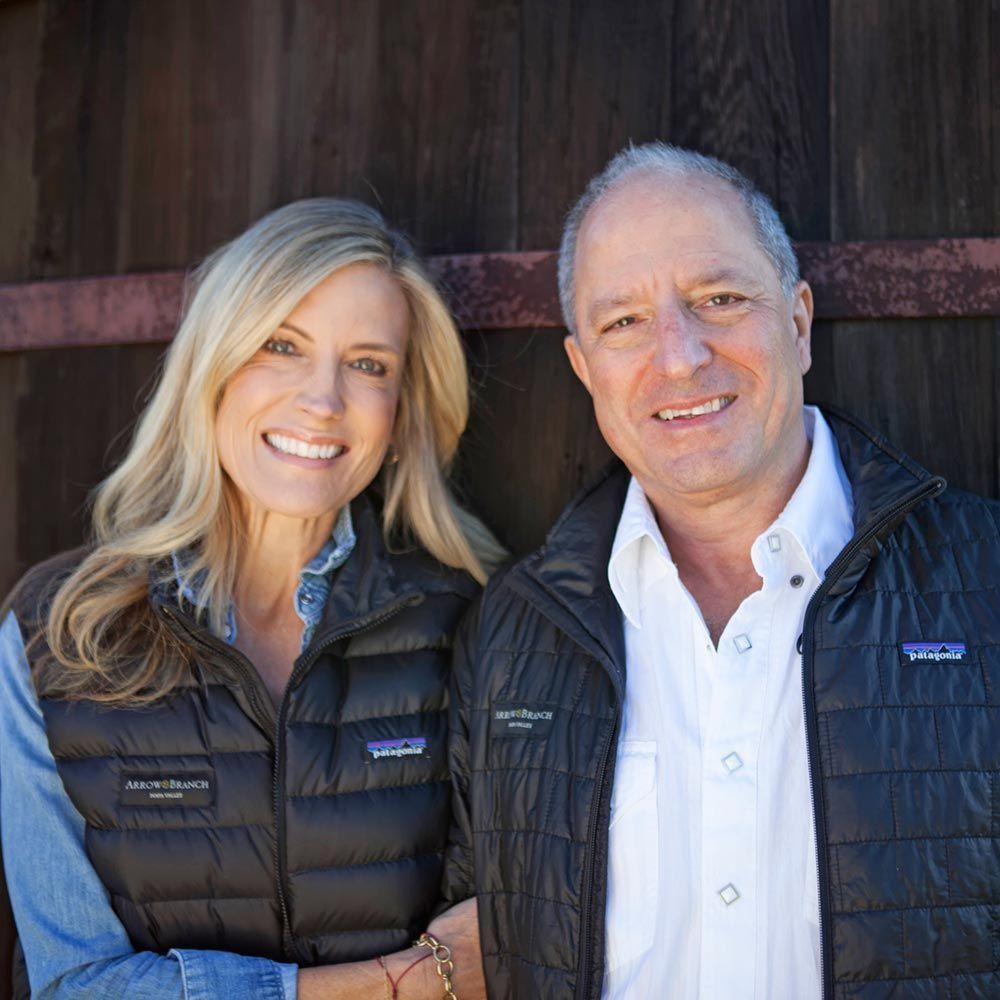 Seanne and Steve Contursi