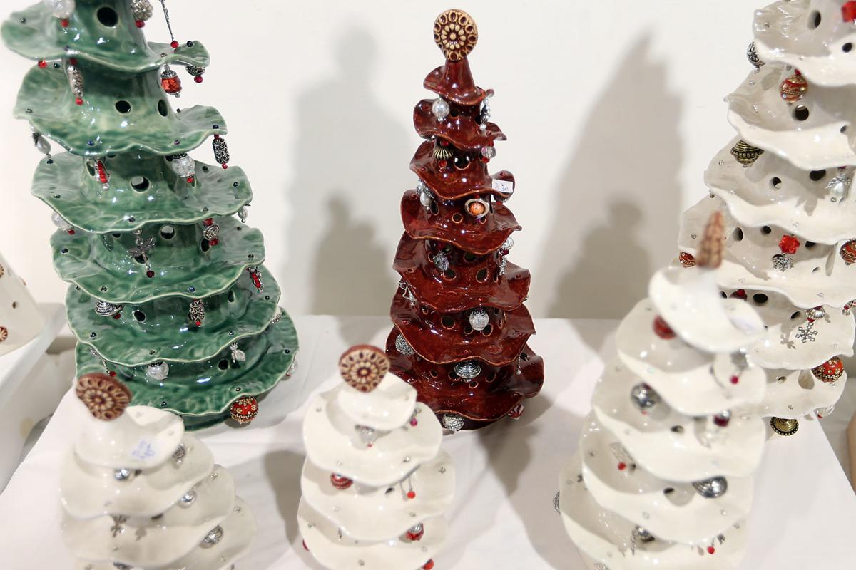 Holiday Extravaganza Art Show