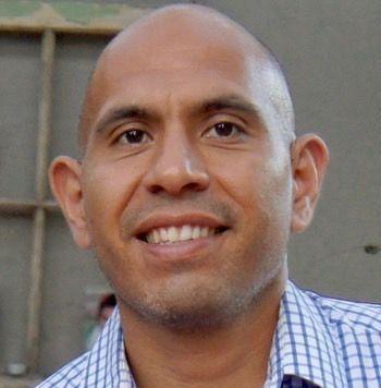 Julio Olguin