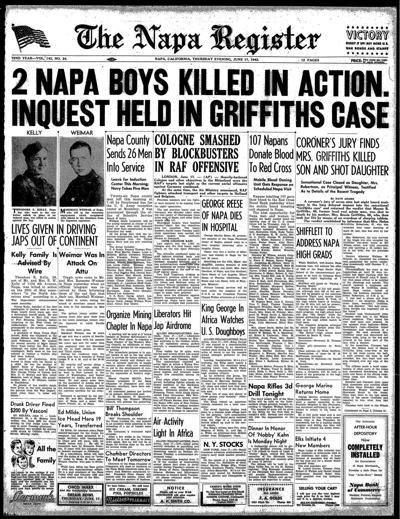 June 17, 1943