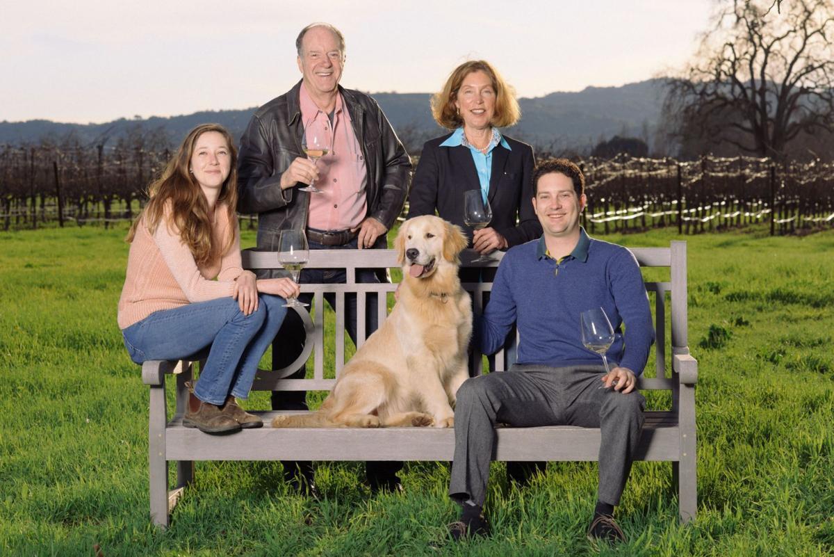 Trefethen family