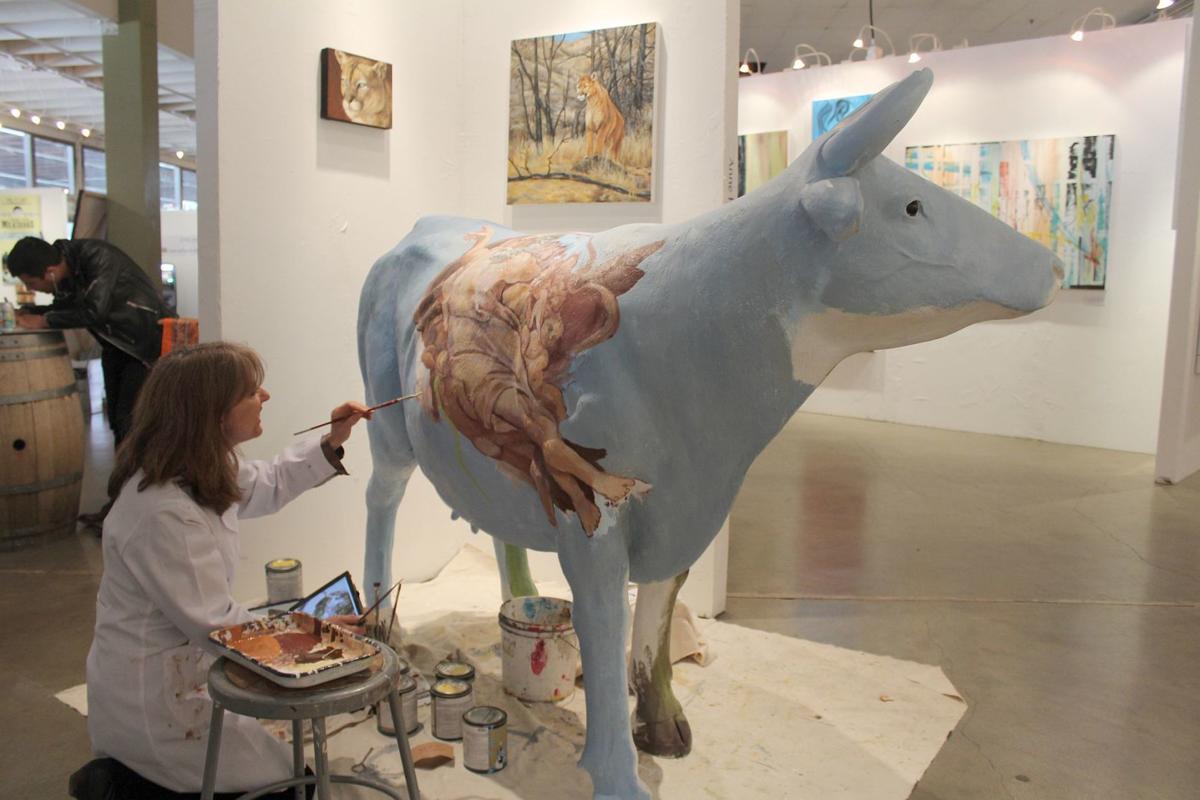 Engage Art Fair