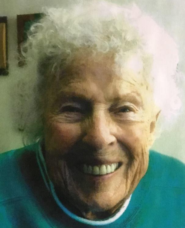 Beatrice C. Junk