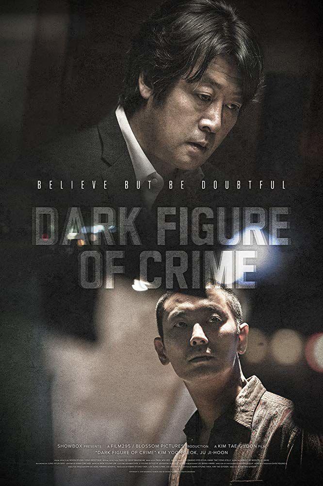 Dark Figure Of Crime