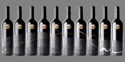 Vine Trail Vintner Collection wines