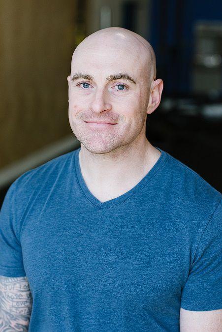 Sean McCawley