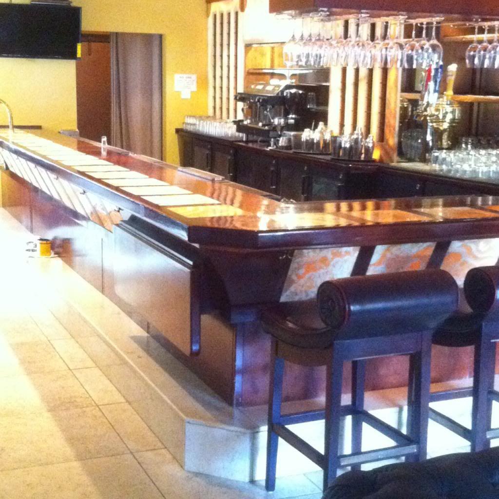 Cordeiro's Bar and Grill