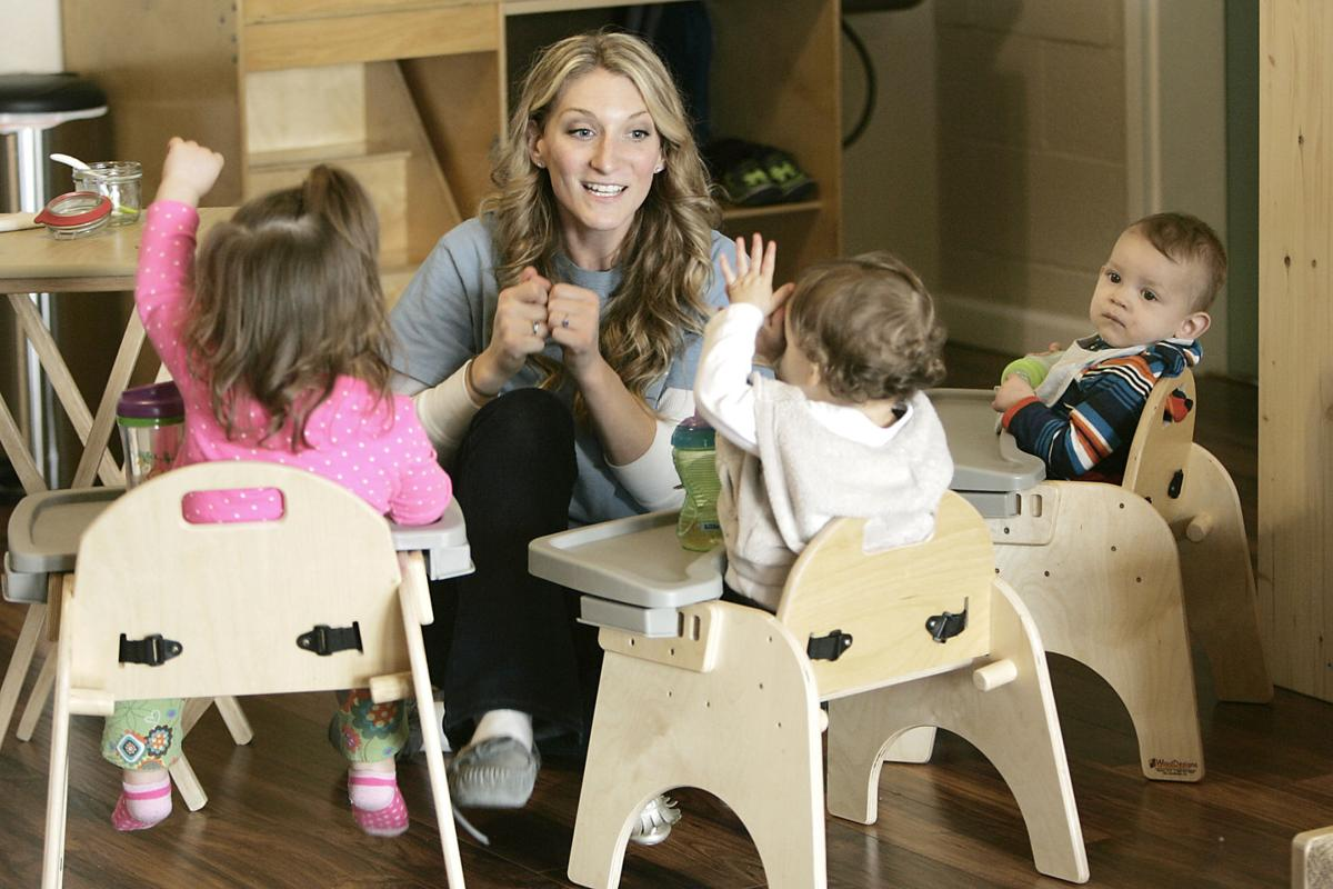 Le Petit Elephant offers child care home for Napa\'s littlest ...