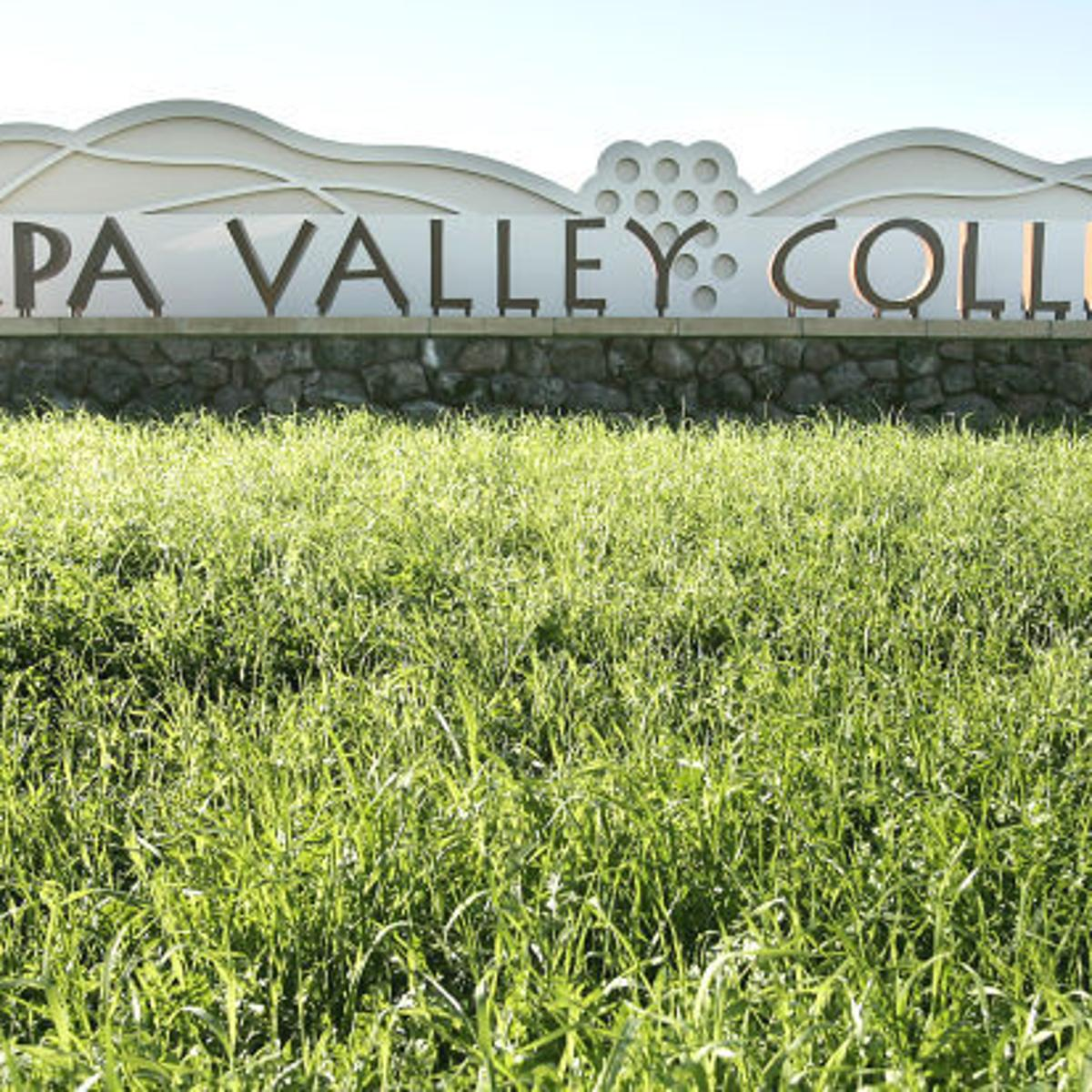 Napa Valley College joins race to offer four-year degrees